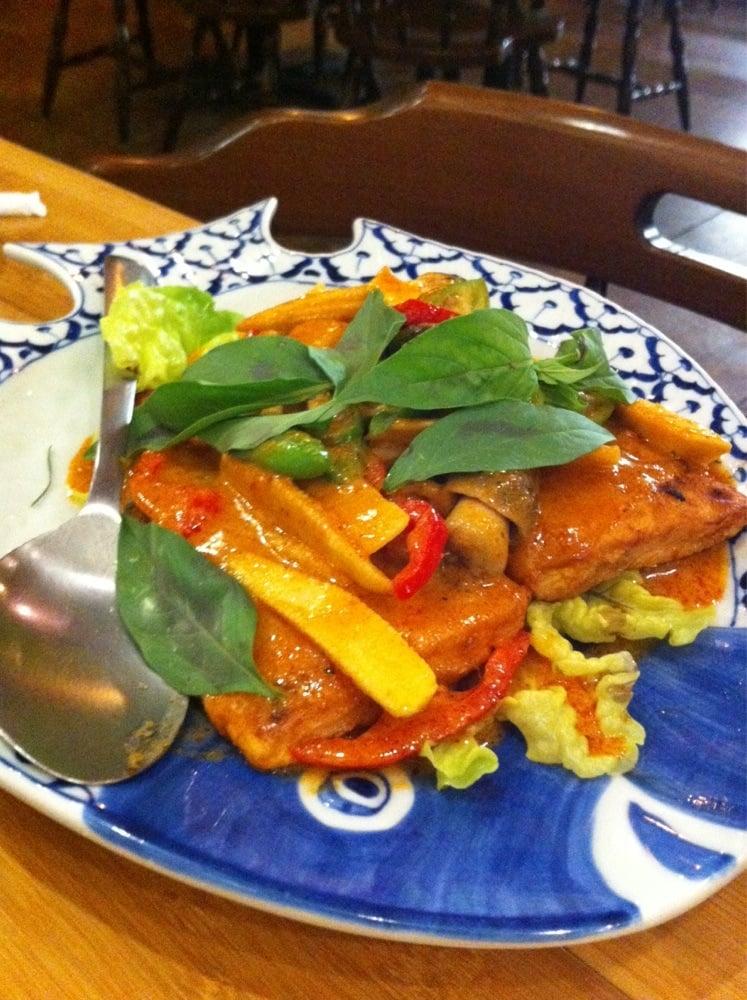 Asian cafe thai 97 fotos vietnamesisches restaurant for Asian cuisine fresno ca