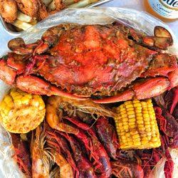 Corn N Crab Order Food Online 424 Photos 347 Reviews