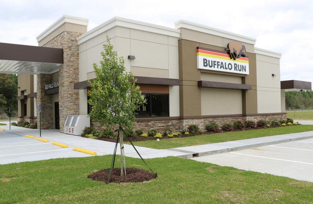 Buffalo Run: 3625 Powell Rd, Elton, LA