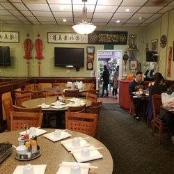Photo Of Old Mandarin Ic Restaurant San Francisco Ca United States