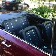 val s auto upholstery 18 photos 71 reviews auto repair 430 s van ness ave mission san. Black Bedroom Furniture Sets. Home Design Ideas