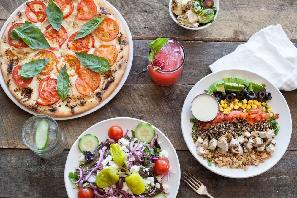 Picazzo S Healthy Italian Kitchen Scottsdale Az