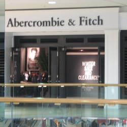 Abercrombie & Fitch - Men's Clothing - 8882 170st NW, West