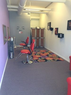 Eyebrow magic eyebrow services 15413 1st ave ct s for Aaina beauty salon parlin
