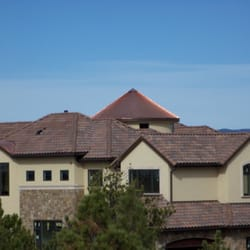 Peak view roofing 10 photos toiture 4605 town center for 3590 maison vw colorado springs co 80906