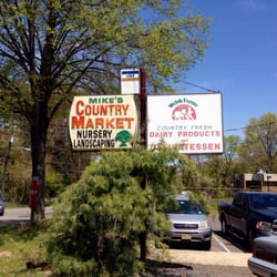 Photo Of Mike S Country Market Nursery Milltown Nj United States