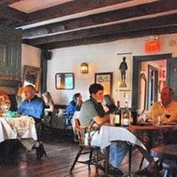 Peyton Place Restaurant Menu