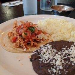 Best Mexican Food In Corvallis
