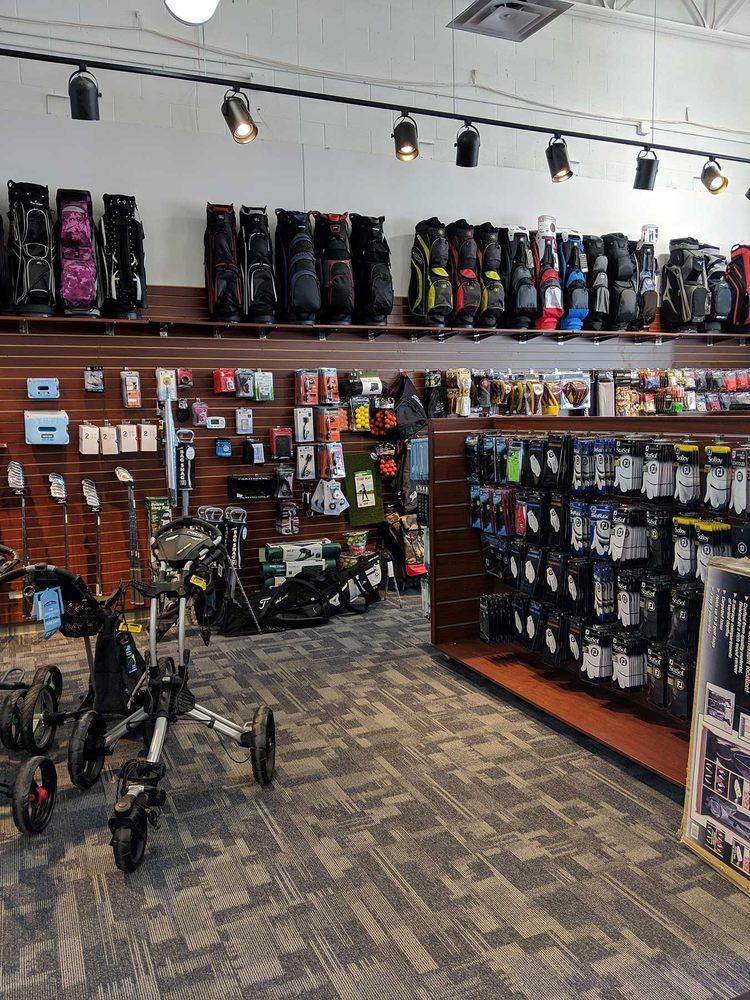 austad's golf: 3701 West Division St, Saint Cloud, MN