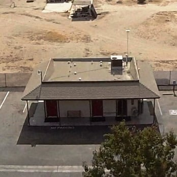 Photo Of A Country Rv Park