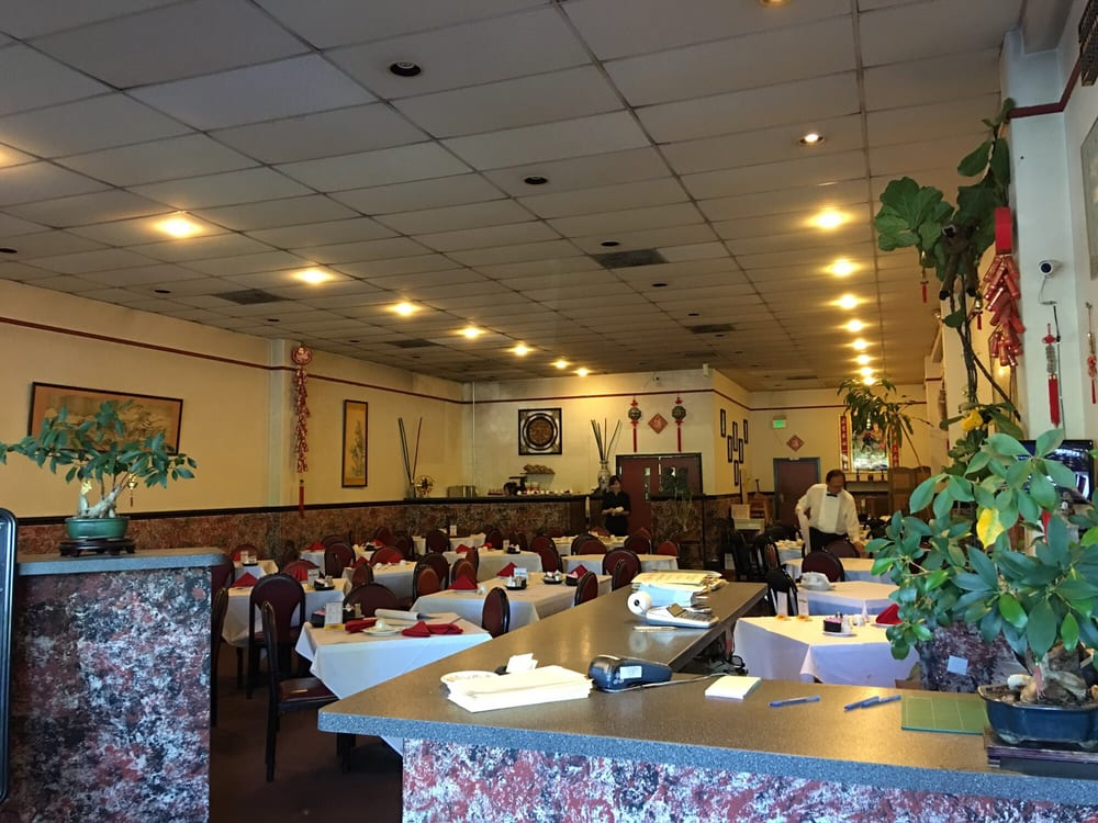 Chinese Restaurant Concord Ca