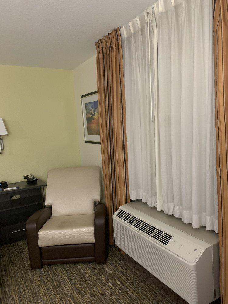 Candlewood Suites Kansas City