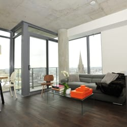 Wonderful Photo Of Toronto Boutique Apartments   Toronto, ON, Canada. Our Furnished  Apartment On ...