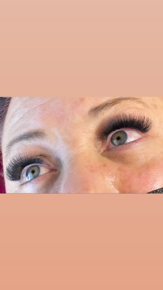 Lashes & Brows By Sharon: Lacey, WA