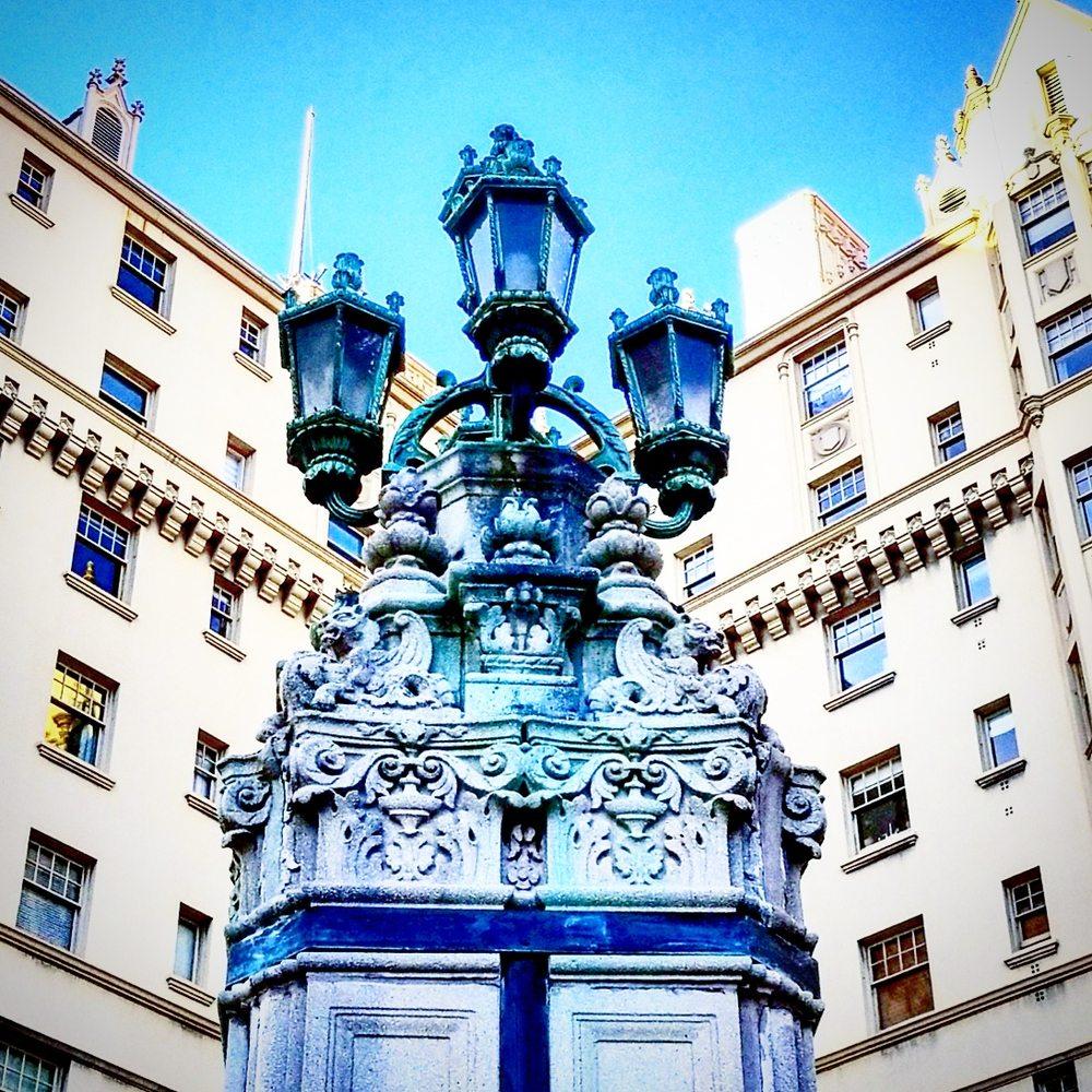 Apartments Around San Francisco: Brocklebank Apartments