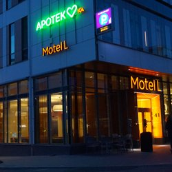 cheap hotels in stockholm