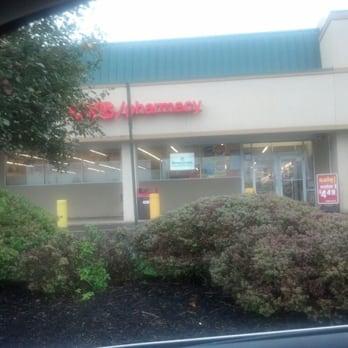 Cvs Pharmacy - Drugstores - 598 Columbia Tpke, East Greenbush, NY ...