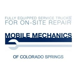 mobile mechanics auto repair 3950 wylie ln colorado springs co united states phone. Black Bedroom Furniture Sets. Home Design Ideas