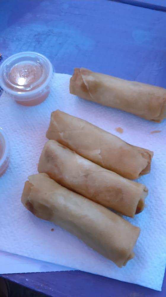 Wat Zab Thai Food Austin