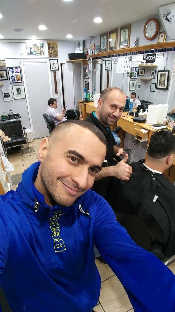 Neighborhood Barber 135 Reviews Barbers 439 E 9th St East