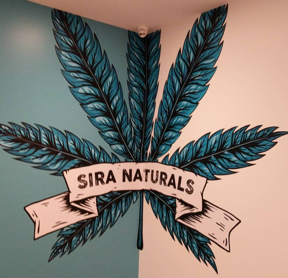 Sira Naturals- Needham: 29 Franklin St, Needham, MA