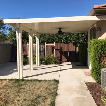 Photo Of Patio Perfections   Roseville, CA, United States. A New Patio Cover