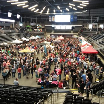 Ralston Arena Craft Fair
