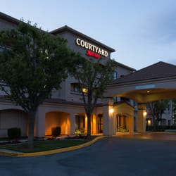 Photo Of Courtyard By Marriott San Jose South Morgan Hill Ca
