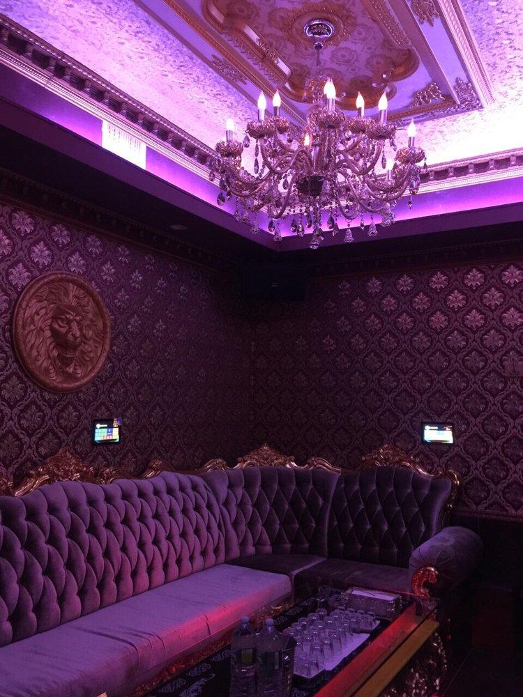 Platinum Lounge: 41-16 Fuller Pl, Flushing, NY