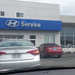 Great Photo Of Key Hyundai   Milford, CT, United States. Service Entrance.