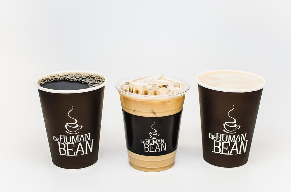The Human Bean: 1490 E Camino Colorado, Fort Mohave, AZ