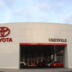 Photo Of Toyota Knoxville   Knoxville, TN, United States