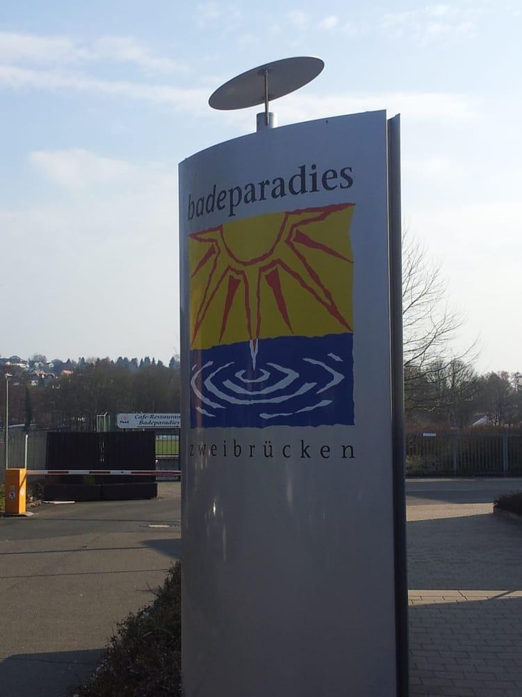 Badeparadies piscines hofenfelsstr 120 zweibr cken for Piscine badeparadies