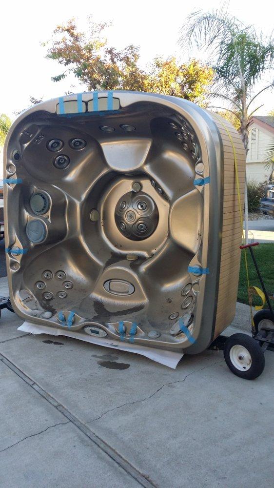 Affordable Spa Moving & More: Manteca, CA