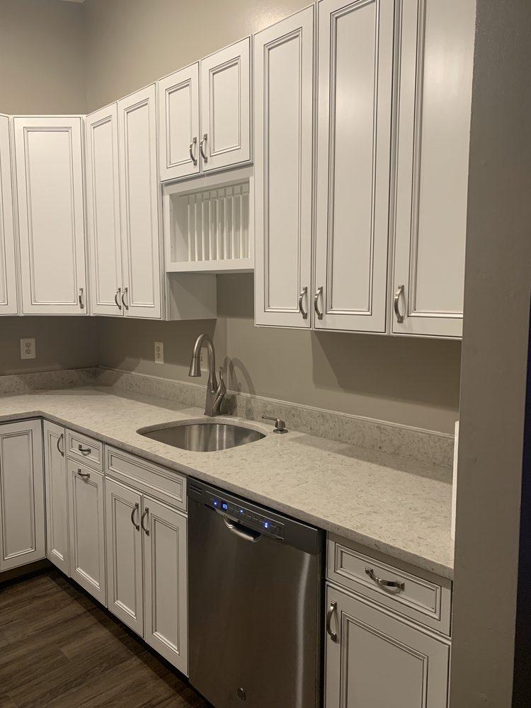 Metro Floors and Remodelers: 5414 Port Royal Rd, Springfield, VA