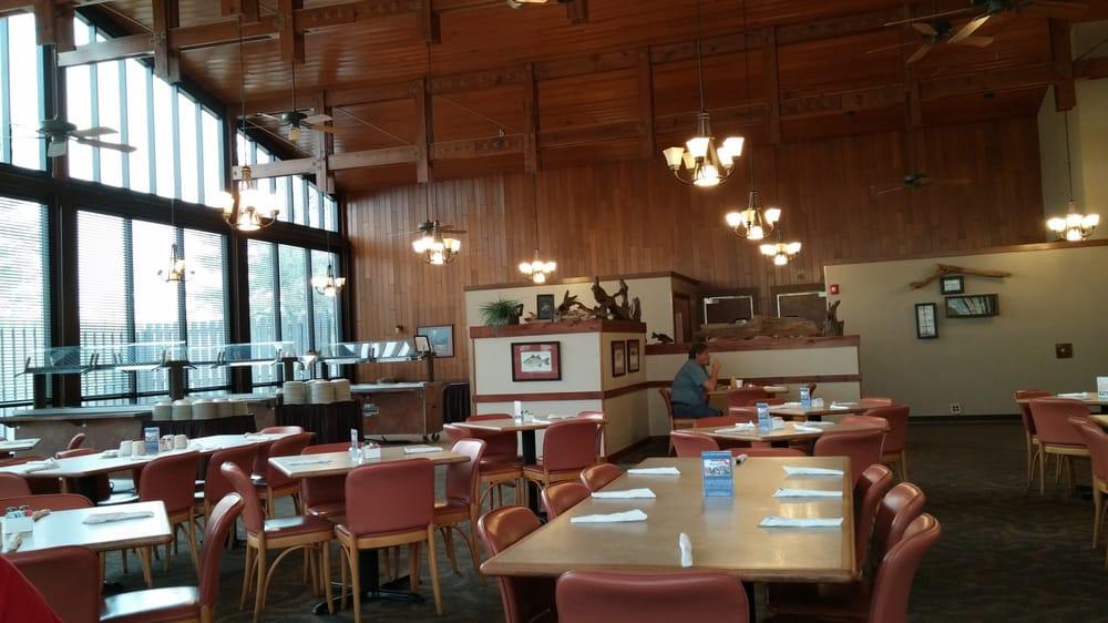 Driftwood Restaurant: 1149 State Park Rd, Lucas, KY