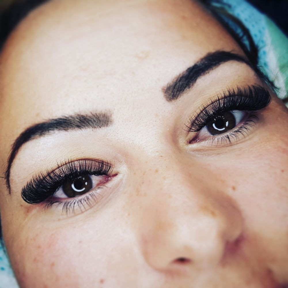 Lashes Extension Amsterdam: Tweede Jacob van Campenstraat 134H, Amsterdam, NH