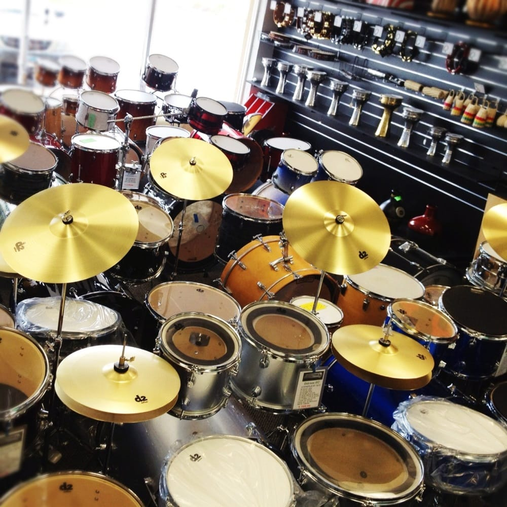 jeff ryder s drum shop musical instruments teachers austin tx yelp. Black Bedroom Furniture Sets. Home Design Ideas