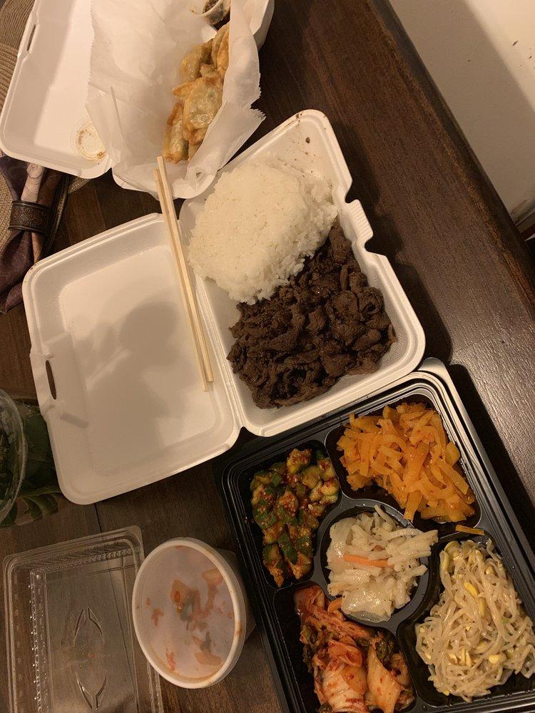 Emashiya Korean BBQ: 4001 Columbia Rd, Augusta, GA