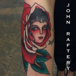 Cathedral tattoo company 49 photos 45 reviews tattoo for Tattoo shops salt lake city utah