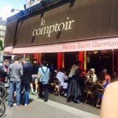 Le comptoir du relais 637 photos 369 reviews brasseries 9 carrefour de l 39 odeon saint - Le comptoir du relais restaurant reservations ...