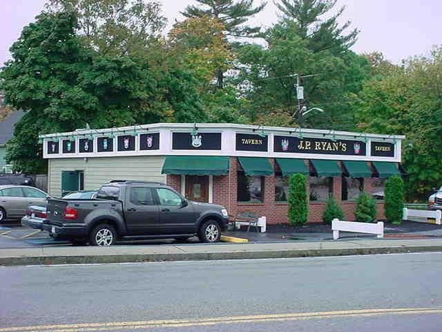 Breakfast Restaurants Near Abington Ma
