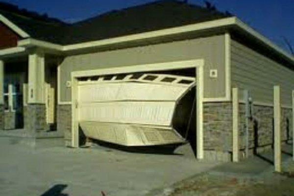 Moore Garage Doors Garage Door Services 1721 Oak Breeze Ave