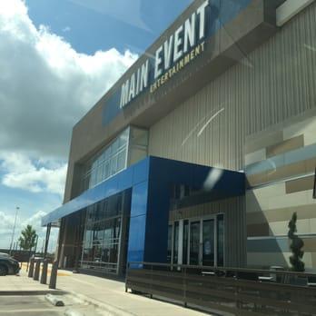 Main Event Entertainment - 112 Photos & 61 Reviews - Arcades ...