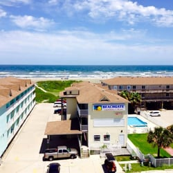Photo Of Beachgate Condo Suites Hotel Port Aransas Tx United States