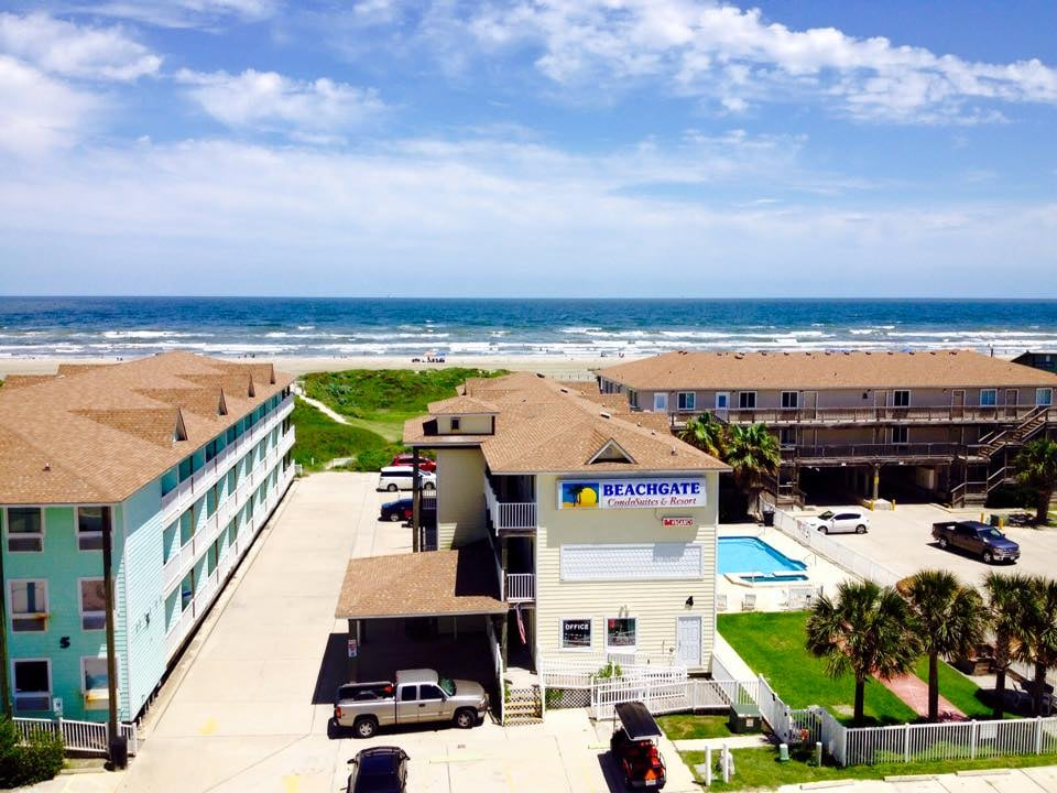Beachgate Condo Suites Hotel 57 Photos 51 Reviews Hotels 2000 On The Beach Dr Port Aransas Tx Phone Number Yelp