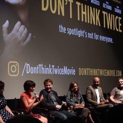 Movie Theatre Reviews A Yelp List By Nina Z