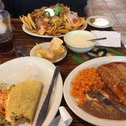 Photo Of Mi Casa Mexican Restaurant Plant City Fl United States
