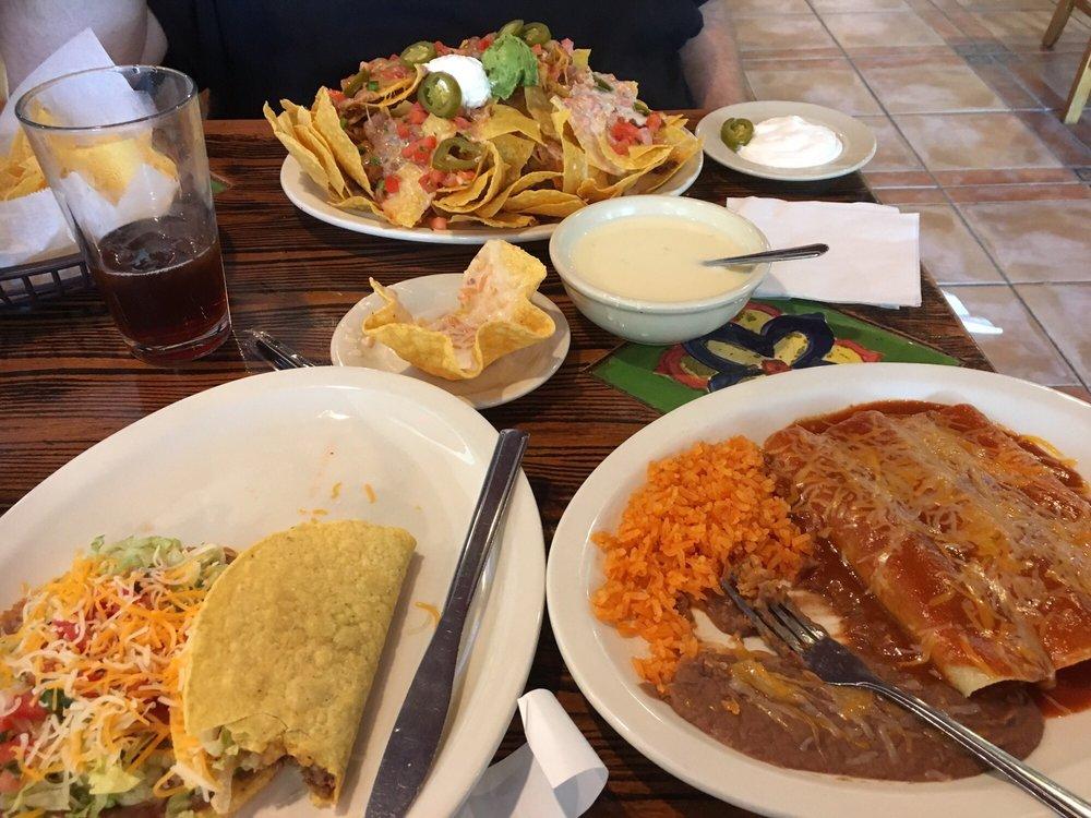 Mi Casa Mexican Restaurant Plant City Fl