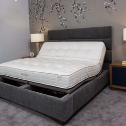 custom comfort mattress 30 photos 32 reviews mattresses 8919 beverly blvd west. Black Bedroom Furniture Sets. Home Design Ideas